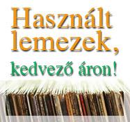 HASZN�LT LEMEZEK