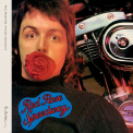 McCartney, Paul & Wings - RED ROSE SPEEDWAY (DELUXE EDITION)