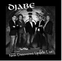 DJABE - New Dimensions Update Live