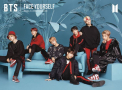 BTS - FACE YOURSELF (DELUXE EDITION)