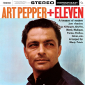 Pepper, Art - ART PEPPER + ELEVEN