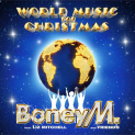 Boney M - WORLDMUSIC FOR CHRISTMAS