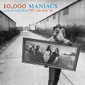 10, 000 Maniacs - LIVE AT THE RITZ, NY,..