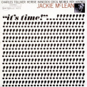 McLean, Jackie - IT'S TIME
