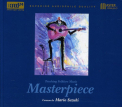 Suzuki, Mario - Masterpiece of Folklore Music [XRCD]