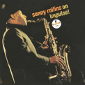 Rollins, Sonny - SONNY ROLLINS ON IMPULSE!