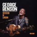 Benson,George - WEEKEND IN LONDON
