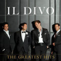 Il Divo - GREATEST HITS