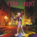Lauper, Cyndi - NIGHT TO REMEMBER (JPN) [BLU-SPEC CD2]