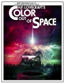 COLOR OUT OF SPACE - COLOR OUT OF SPACE