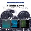 Laws, Hubert - CRYING SONG / AFRO-CLASSIC / RITE OF SPRING