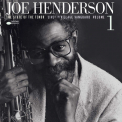 Henderson, Joe - STATE OF THE TENOR: LIVE AT THE VILLAGE VANGUARD VOL.1