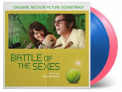 OST - BATTLE OF THE SEXES