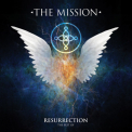 Mission - RESURRECTION: THE BEST OF THE MISSION