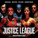 OST - JUSTICE LEAGUE