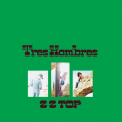 ZZ Top - TRES HOMBRES (SYEOR 2018 EXCLUSIVE)
