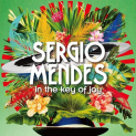 Mendes,Sergio - IN THE KEY OF JOY