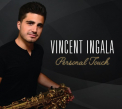 Ingala, Vincent - PERSONAL TOUCH