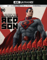 SUPERMAN: RED SON MFV - SUPERMAN: RED SON MFV (4K) (BLK) (WBR) (DIGC)