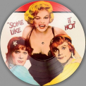 SOME LIKE IT HOT / O.S.T. (LTD) (PICT) (HOL) - SOME LIKE IT HOT