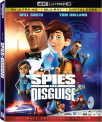 SPIES IN DISGUISE - SPIES IN DISGUISE (DOL) (WS)
