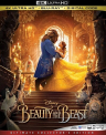 BEAUTY & BEAST (LIVE ACTION) - BEAUTY & BEAST (LIVE ACTION) (ULTIMATE EDITION) (WBR) (COLL)