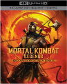 MORTAL KOMBAT LEGENDS: SCORPION'S REVENGE - MORTAL KOMBAT LEGENDS: SCORPION'S REVENGE (4K)