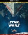 STAR WARS: RISE OF SKYWALKER - STAR WARS: RISE OF SKYWALKER (4K) (WBR) (COLL)