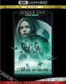ROGUE ONE: A STAR WARS STORY - ROGUE ONE: A STAR WARS STORY (4K) (WBR) (COLL)