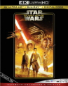 STAR WARS: FORCE AWAKENS - STAR WARS: FORCE AWAKENS (4K) (WBR) (COLL) (3PK)