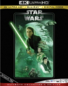 STAR WARS: RETURN OF THE JEDI - STAR WARS: RETURN OF THE JEDI (4K) (WBR) (COLL)
