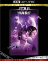 STAR WARS: A NEW HOPE - STAR WARS: A NEW HOPE (4K) (WBR) (COLL) (3PK)