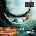 Disturbed - SICKNESS (SMOKY BLACK VINYL)