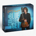Moore,Gary - HOW BLUE CAN YOU GET (BOX)