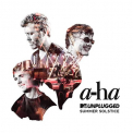 A-Ha - MTV UNPLUGGED: SUMMER SOLSTICE (2CD+BLU-RAY)