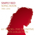 Simply Red - SONG BOOK 1985-2010