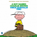 OST - A BOY NAMED CHARLIE BROWN