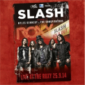 Slash - LIVE AT THE ROXY 09.25.14