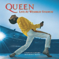 Queen - LIVE AT WEMBLEY STADIUM (THE COMPLETE CONCERT)
