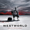 OST - WESTWORLD: SEASON 2 (SILVER VINYL)