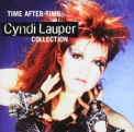 Lauper, Cyndi - TIME AFTER TIME: BEST OF CYNDI LAUPER