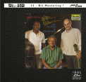 Previn, Andre - AFTER HOURS WITH JOE PASS & RAY BROWN (ULTRA HD)
