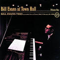 Evans,  Bill - BILL EVANS AT TOWN HALL VOL.1