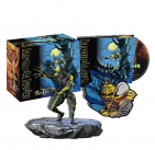 Iron Maiden - FEAR OF THE DARK (COLLECTOR'S EDITION) (JPN)