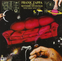 Zappa, Frank - ONE SIZE FITS ALL