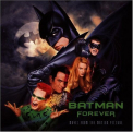 OST - BATMAN FOREVER