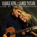 Taylor, James / King, Carole - LIVE AT THE TROUBADOUR