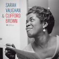 Vaughan, Sarah - SARAH VAUGHAN & CLIFFORD BROWN