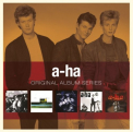 A-Ha - Original Album Series (Box)