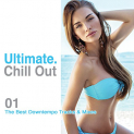 ULTIMATE CHILL OUT 01: BEST DOWNTEMPO TRACKS / VAR - ULTIMATE CHILL OUT 01: BEST DOWNTEMPO TRACKS & MIXES